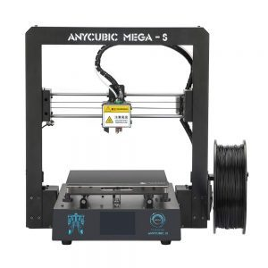 ANYCUBIC Mega-S New Upgrade 3D Printer