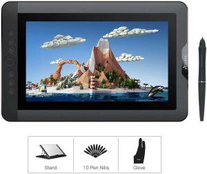 Artisul's D13S Drawing Tablet