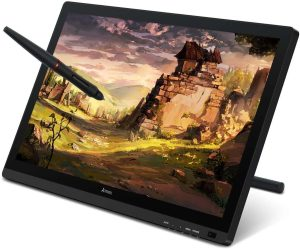 Artisul's D22S Graphic Tablet