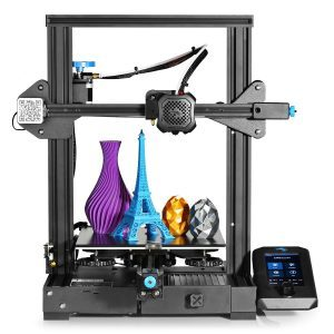 Creality Upgrade Ender 3 3D Printer Best 3D Printers Under $1000