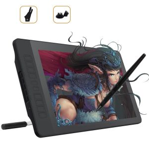 Gaomon's PD1560 Drawing Tablet