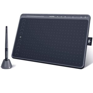 Huion's HS611 Drawing Tablet Best Drawing Tablet For Beginners