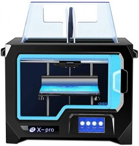 QIDI TECH 3D Printer