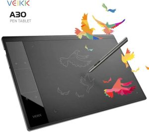 Veikk's A30 Pen Tablet