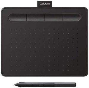 Wacom CTL4100 Intuos Drawing Tablet