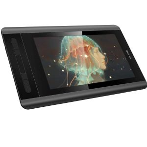 XP-Pen's Artist12 Drawing Tablet Best Drawing Tablet With Screen