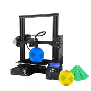 Creality Ender 3 Pro Best 3D Printers Under $300