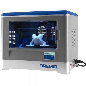Dremel Digilab 3D20 3D Printer Best Affordable 3D Printers