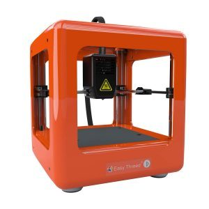 Easythreed Mini Toybox 3D Printer