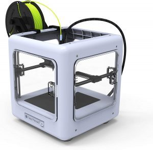 Easythreed Nano Mini 3D Printer
