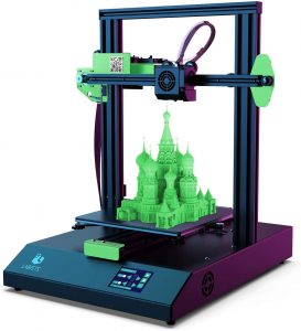 LABISTS Auto Leveling 3D Printer