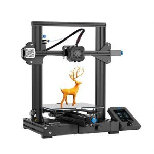 Official Creality Ender 3 V2 Upgraded 3D Printer