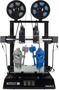 Tenlog Hands 2 3D Printer