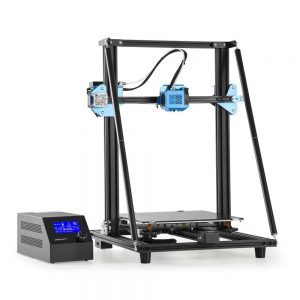 Upgrade Creality CR-10 V2 3D Printer