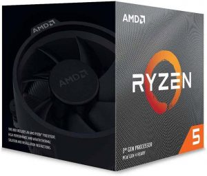 AMD Ryzen 5 3600X 6-Core
