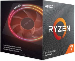 AMD Ryzen 7 3700X 8-Core