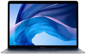 Apple MacBook Air 13-inch Retina display Intel Core i5