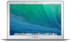 Apple MacBook Air MD711LL 11.6-inch Laptop