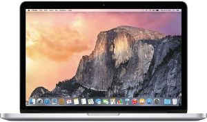 Apple MacBook Pro 13.3in 128GB Flash Storage - 8GB