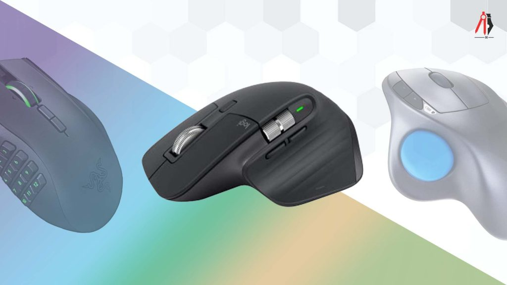 Best Mice For CAD