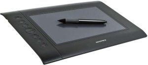 Monoprice 110594 Graphic Drawing Tablet