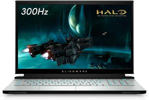 New Alienware M17 R3 17.3 Inch
