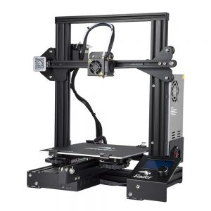 Official Creality Ender 3 Best 3D Printers For Beginners