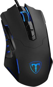 Pictek T7 RGB Wired Mouse