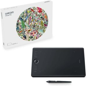 Wacom PTH660 Graphic Drawing Tablet