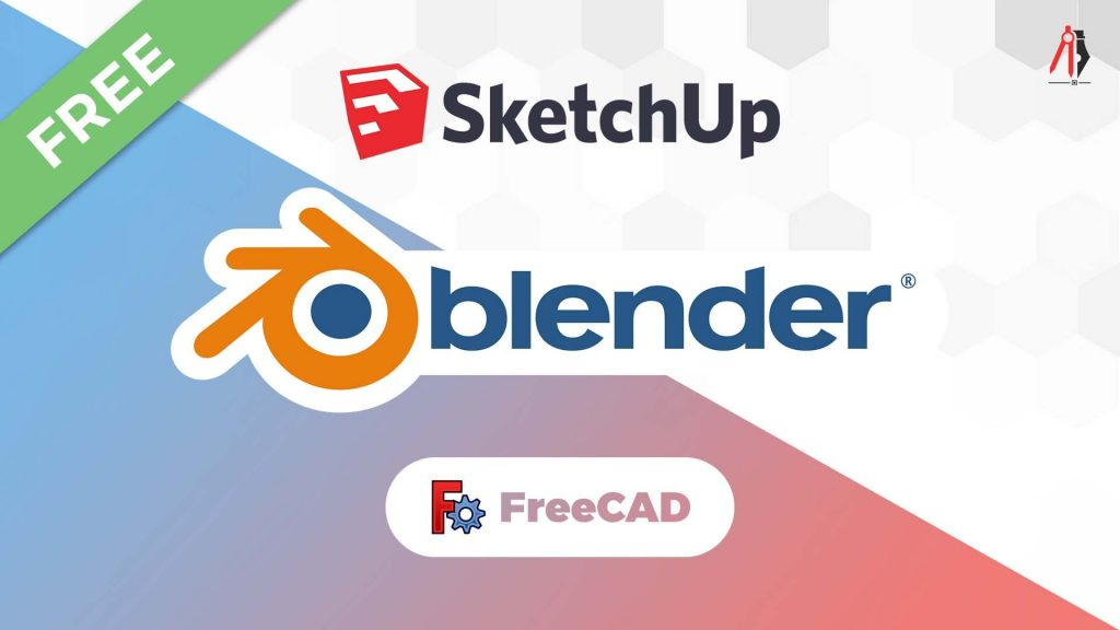 Best Free CAD Softwares