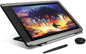 HUION KAMVAS 16 Digital Drawing Tablet