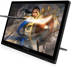 Huion KAMVAS 20 Drawing Tablet Pen Display