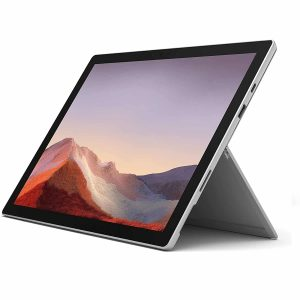 Microsoft Surface Pro 7 Best Tablet For Photoshop