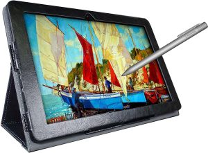 Simbans PicassoTab 10 Inch Drawing Tablet